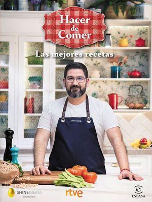 HACER DE COMER