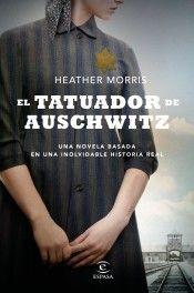 EL TATUADOR DE AUSCHWITZ (PACK NAVIDAD + PRIMEROS CAPITULOS)