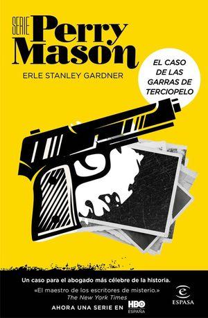 PERRY MASON: EL CASO GARRAS DE TERCIOPELO