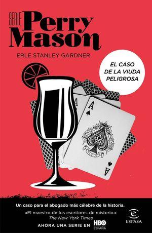 SERIE PERRY MASON 3. EL CASO DE LA VIUDA PELIGROSA
