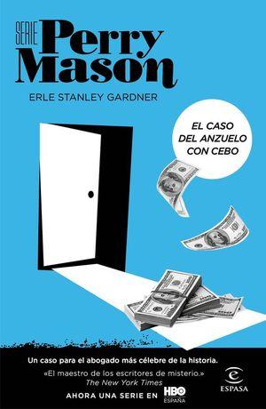 SERIE PERRY MASON 4. EL CASO DEL ANZUELO CON CEBO