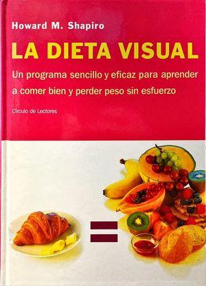 LA DIETA VISUAL