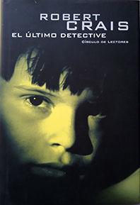 EL ÚLTIMO DETECTIVE