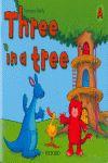THREE IN A TREE A CLASS BOOK PACK