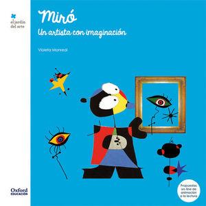 MIRÓ. UN ARTISTA CON IMAGINACIÓN