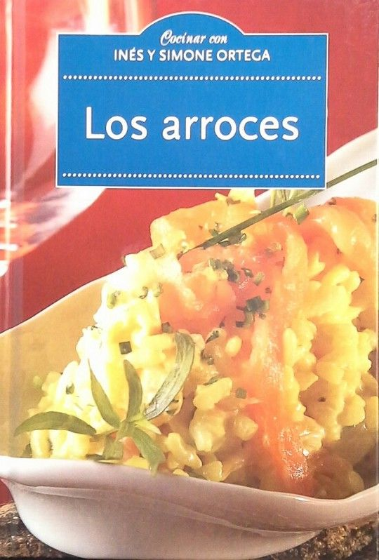 LOS ARROCES