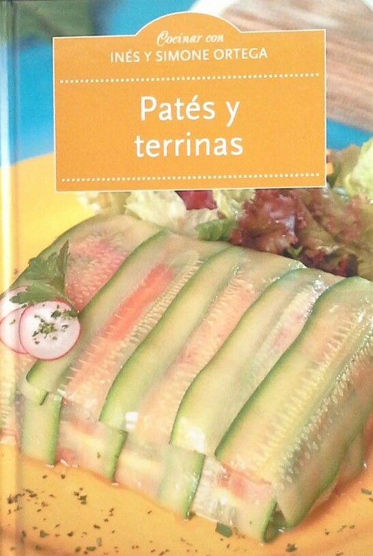 PATÉS Y TERRINAS