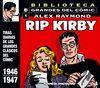 RIP KIRBY 1946-1947 Nº 01/12