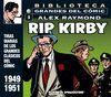 RIP KIRBY Nº3/12: 1949-1951 EL RETORNO D