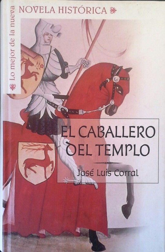 EL CABALLERO DEL TEMPLO