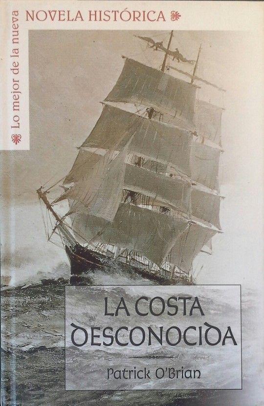 LA COSTA DESCONOCIDA