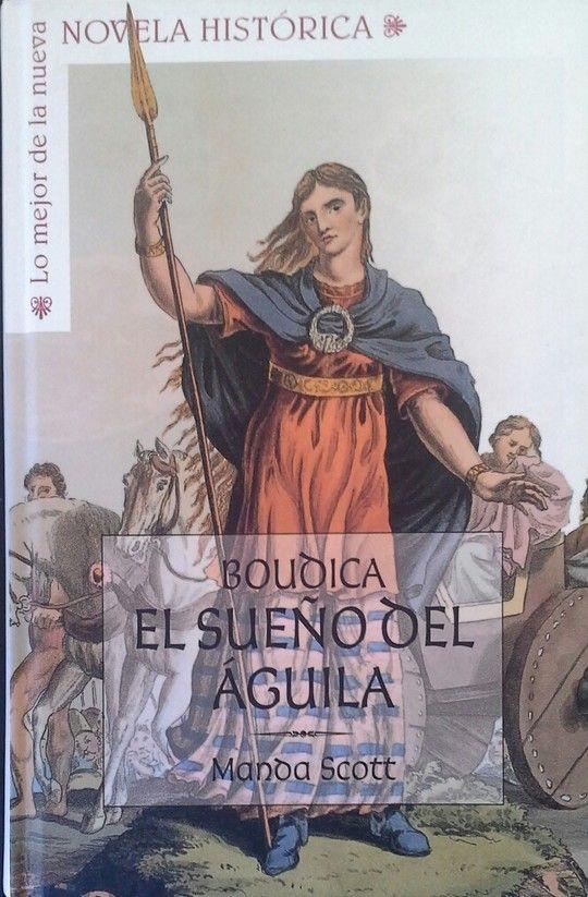 EL SUEÑO DEL ÁGUILA