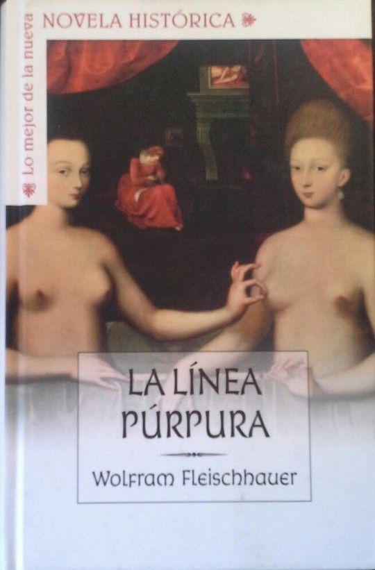 LA LÍNEA PÚRPURA