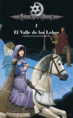 CRÓNICAS DE LA TORRE I. EL VALLE DE LOS LOBOS