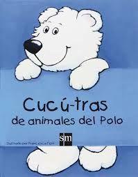 CUC�-TRAS DE ANIMALES DEL POLO