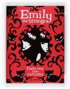 EMILY THE STRANGE. CADA VEZ MAS EXTRAÑA (UNA NOVELA)
