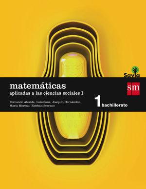 MATEMATICAS 1 APLICADAS CCS
