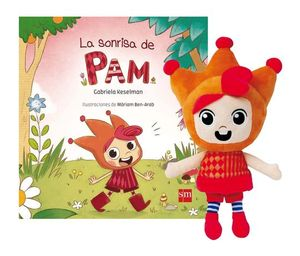 PACK SONRISAS 1 (LA SONRISA DE PAM)