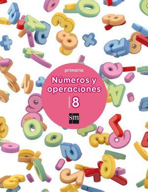 3EP.CUAD.NUMEROS Y OPERACIONES 8 17