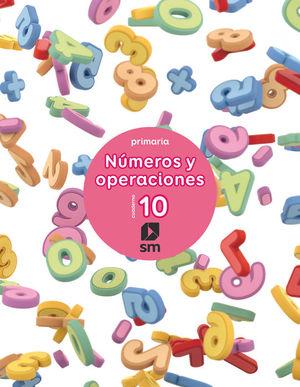 4EP.CUAD.NUMEROS Y OPERACIONES 10 17