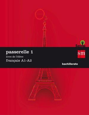 1BACH.PASSARELLE 1. A1-A2 + SA
