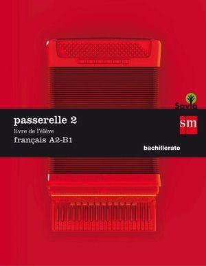 PASSARELLE 2,