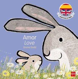 AMOR. LOVE