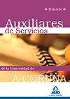 AUXILIARES SERVICIO UNIVERS. DE LA CORUÑA