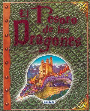 EL TESORO DE LOS DRAGONES (COFRE)