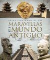 ATLAS ILUSTRADO DE LAS MARAVILLAS DEL MUNDO ANTIGUO