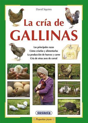 LA CRÍA DE GALLINAS