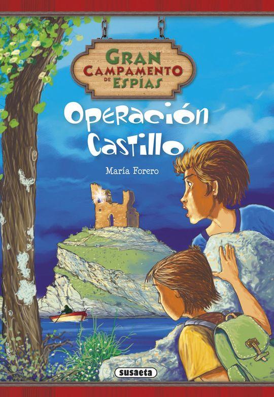 OPERACIÓN CASTILLO