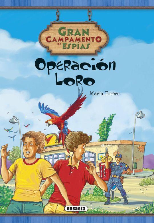 OPERACIÓN LORO
