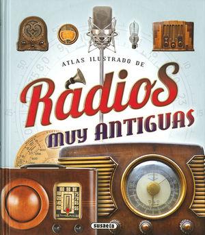 ATLAS ILUSTRADO DE RADIOS MUY ANTIGUAS