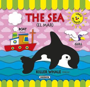 THE SEA (EL MAR)