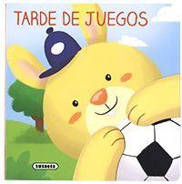 TARDE DE JUEGOS