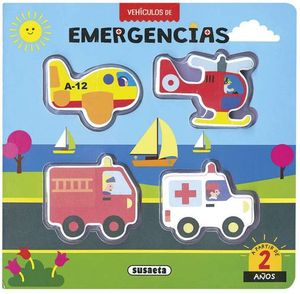 VEHICULOS DE EMERGENCIAS