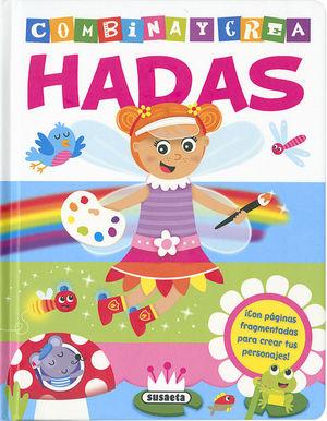 COMBINA Y CREA: HADAS