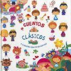CUENTOS CLASICOS. 5 CUENTOS CON PICTOGRAMAS