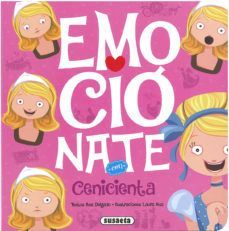 CENICIENTA. EMOCIONATE CON...