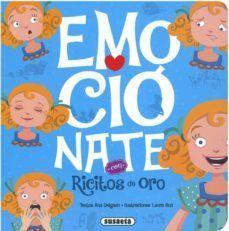 RICITOS DE ORO. EMOCIONATE CON...
