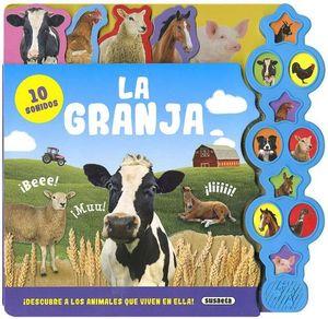 LA GRANJA. 10 SONIDOS
