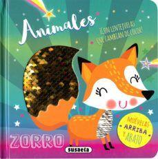ANIMALES: ZORRO