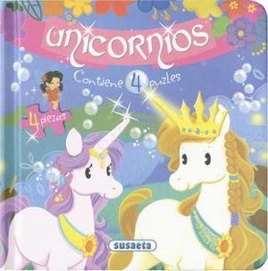 UNICORNIOS (ROSA)