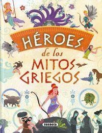 HE�ROES DE LOS MITOS GRIEGOS
