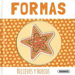 FORMAS. RELIEVES Y HUECOS