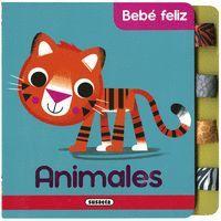 ANIMALES (BEBÉ FELIZ)