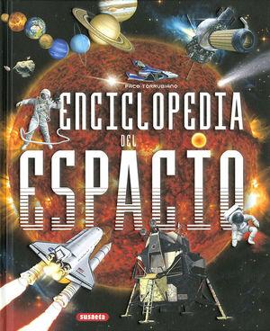 ENCICLOPEDIA DEL ESPACIO