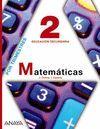 MATEMATICAS 2.