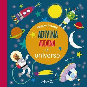 ADIVINANZAS DEL UNIVERSO
